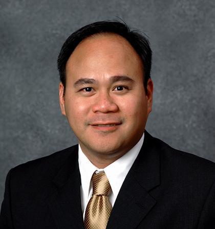 Joel C. Valcarcel, MD is a PHP board member.